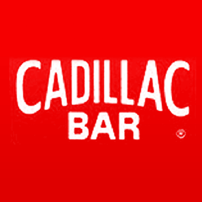 Cadillac Bar Gift Card