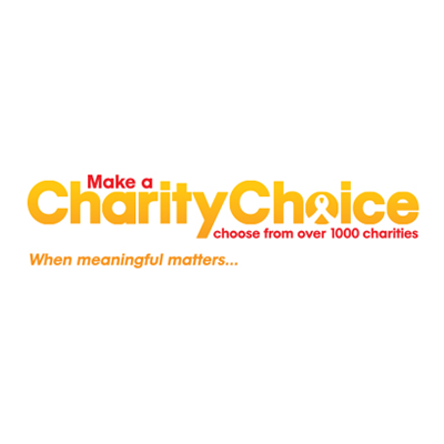 CharityChoice Gift Card