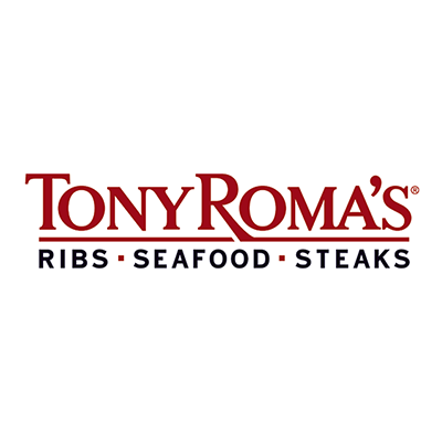 Tony Roma's Gift Card