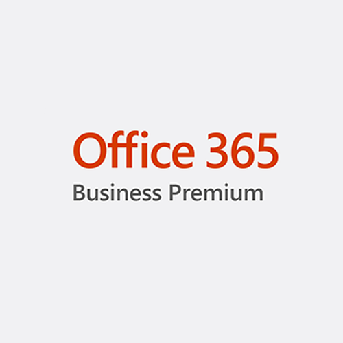 Office 365 Business Premium, 12-month subscription Gift Card