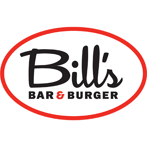 Bill's Bar & Burger Gift Card
