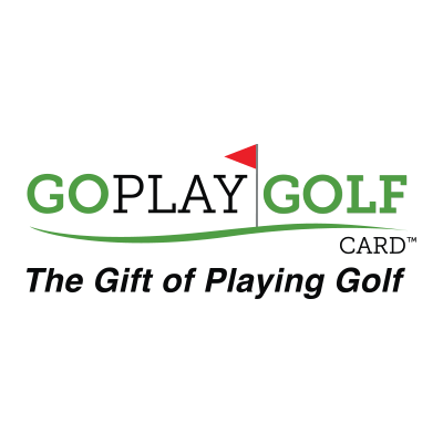 Go Play Golf by Fairway Rewards Gift Card