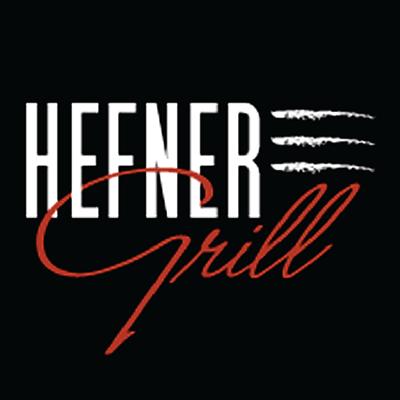 Hefner Grill Gift Card