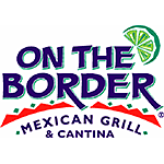 On The Border Gift Card