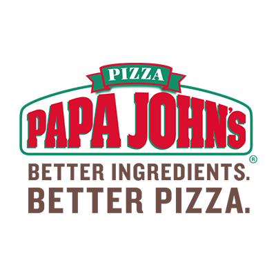 Papa John's Pizza Gift Card