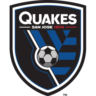 San Jose Earthquakes Gift Card
