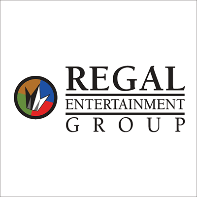 Regal Cinemas Gift Card