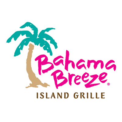 Bahama Breeze Gift Card