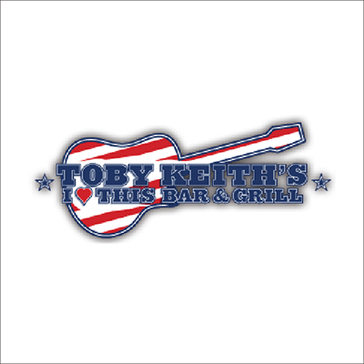 Toby Keith's Bar & Grill Gift Card