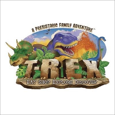 T-Rex Gift Card