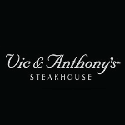 Vic and Anthony's