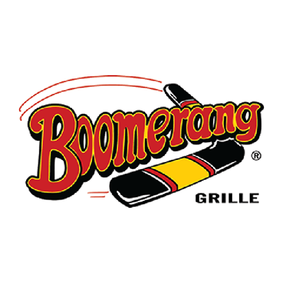 Boomerang Grille Gift Card