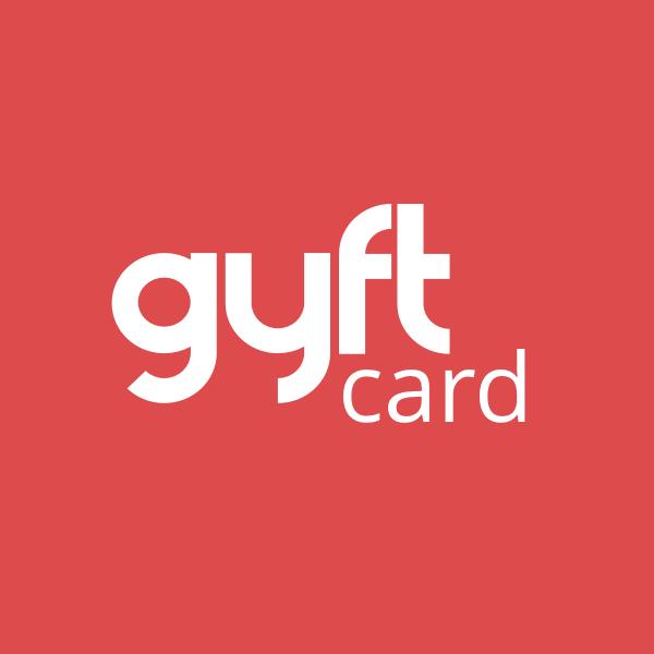 Gyft Card Gift Card