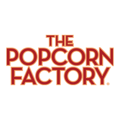 The Popcorn Factory Gift Card