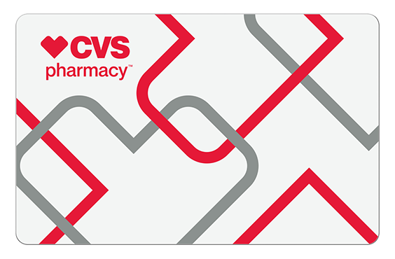 CVS/pharmacy Gift Cards