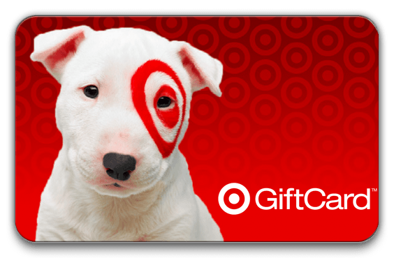 Target GiftCard Gift Cards